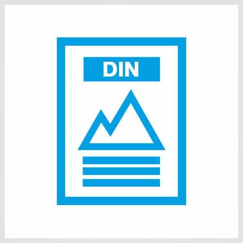 Poster DIN-Formate