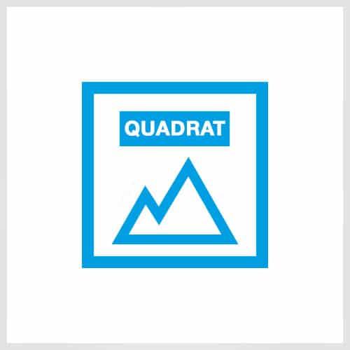 Poster quadratisch