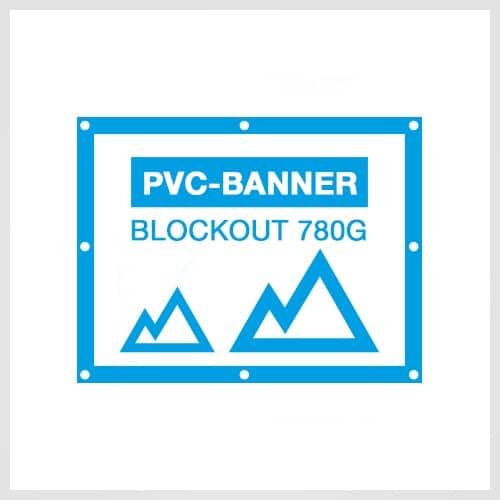 PVC-Banner 780