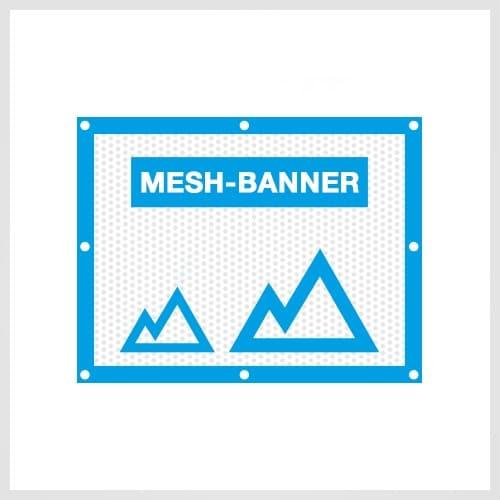 Mesh-Banner 270